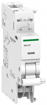 Расцепитель iMX+OF 100-415В АС (акт.9) Schneider Electric A9A26946