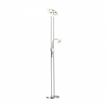 Торшер ODEON LIGHT STANDING SALUT 4677/24FL (220V, LED, 24W)