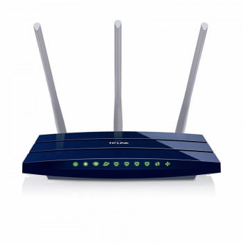 Tp-link tl-wr1043nd маршрутизатор gigabit wireless router, 4-ports, atheros, 3t3r, usb 2.0
