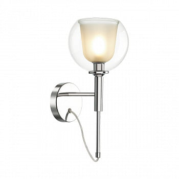 Бра ODEON LIGHT PENDANT LEVA 4699/1W (220V, E14, 40W)